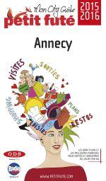 Petit Futé Annecy 2015
