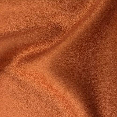 Tissu Crêpe Chesnut 100% viscose Atelier Brunett