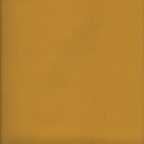 Tissu manteau moutarde
