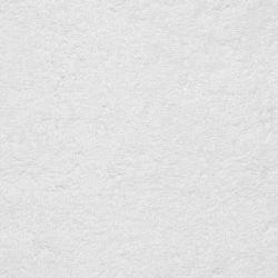 Tissu éponge 90%cot/10%pol blanc