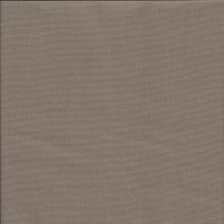 Tissu Canvas 100% marron coton