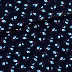 Soft Cactus - Lightening Lily - M - Bleu Foncé 100%cot