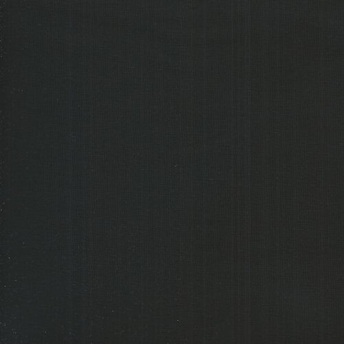 Tissu Jersey de noir
