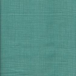 Tissu coton linea vert