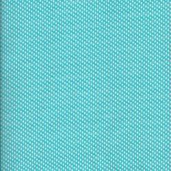 Tissu Jackard Turquoise