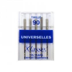 Aiguilles machines universelles 90/14