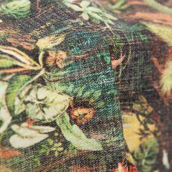 Tissu tropical Maison Victor