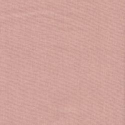 Tissu 100 % coton uni saumon largeur 150cm
