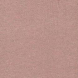 Tissu Jersey Maille rose