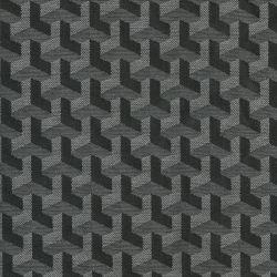 Tissu géomètrique
