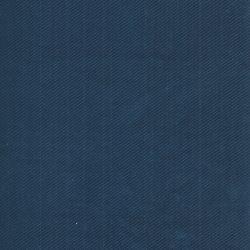 Tissu velours  Poppy indigo serge