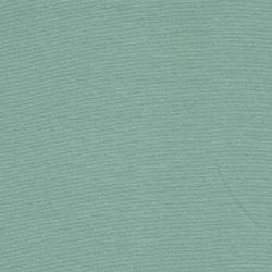 Tissu bord-côte vert