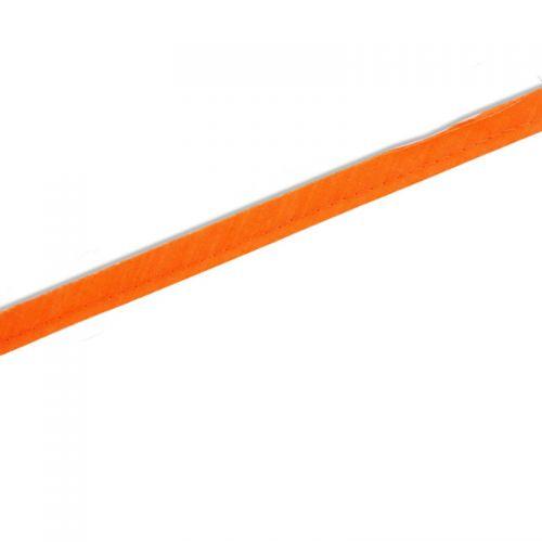 Passepoil orange fluo