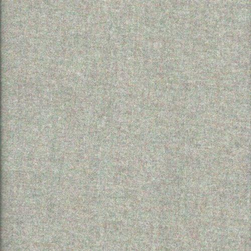 Tissu drap de laine beige/multicolore 100% laine larg 150
