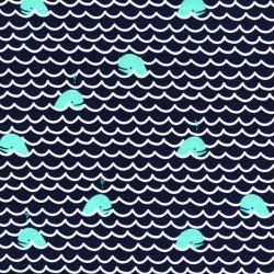 Tissu maillot de bain cachal'eau