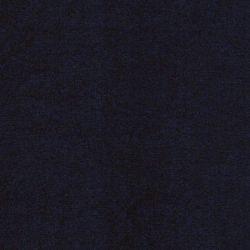 Tissu maille polo bleu marine 55%vis/45%pa larg 155 cm