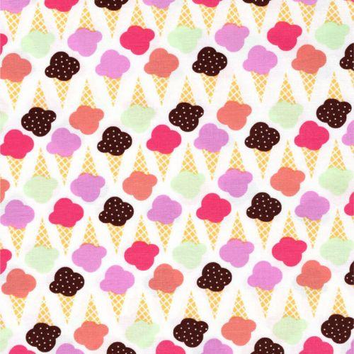 Tissu game of cones  Michael Miller