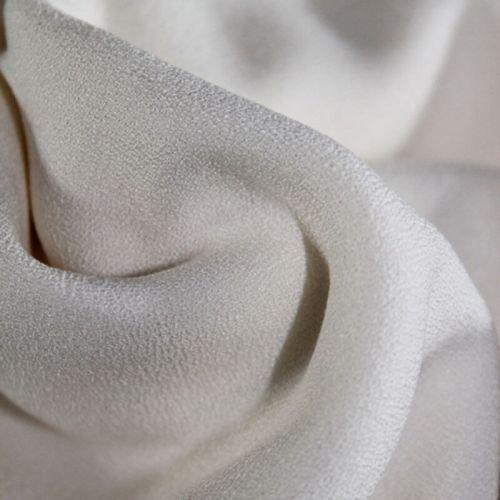 Tissu viscose crêpe nacre - Eglantine et Zoé