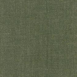 Tissu viscose lin vert kaki clair