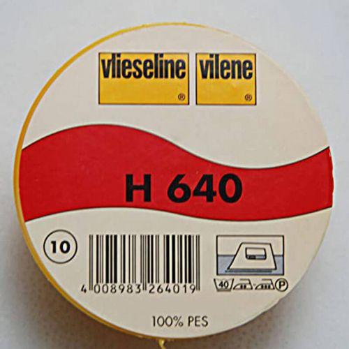 Molleton thermocollant H640 - Vlieseline