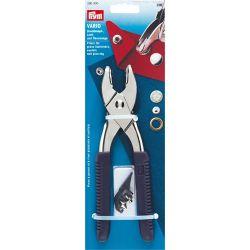 Pince VARIO avec outils à percer pour Ø 3 et 4 mm