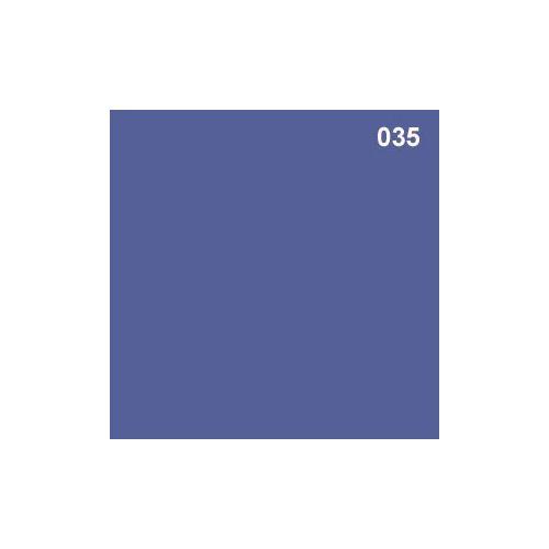 Biais replié 20 mm bleu