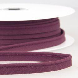 Passepoil 10 mm violet