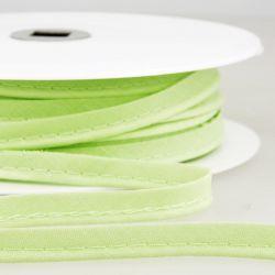 Passepoil 10 mm vert