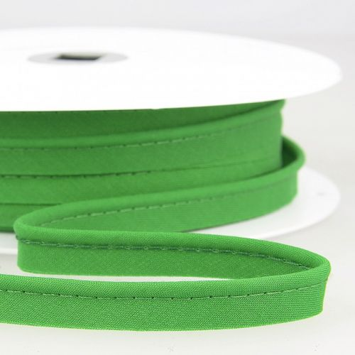 Passepoil vert gazon largeur 10 mm