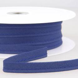 Passepoil bleu roi largeur 10 mm