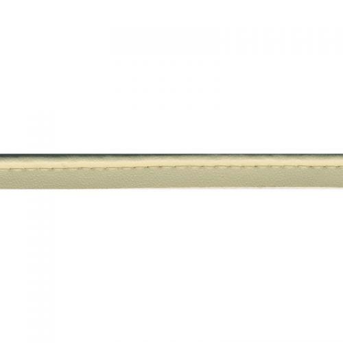 Passepoil 10 mm simili cuir