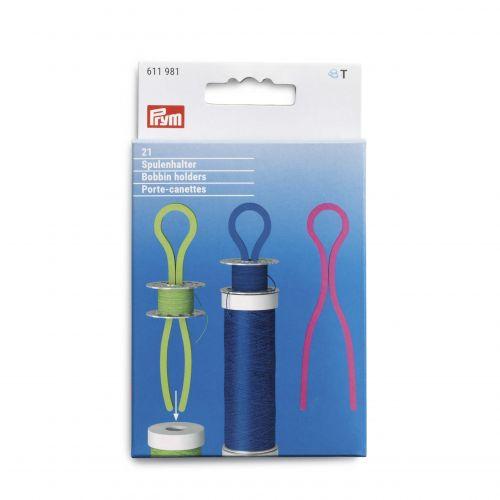 Porte-canettes plastique