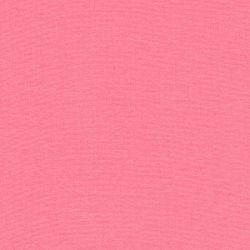 Bord côte rose bonbon 95%cot/5%el larg 70 cm