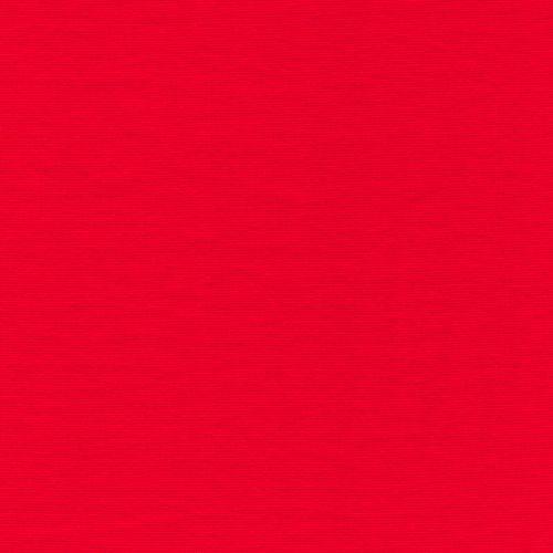 Bord côte rouge 95%cot/5%el larg 70 cm