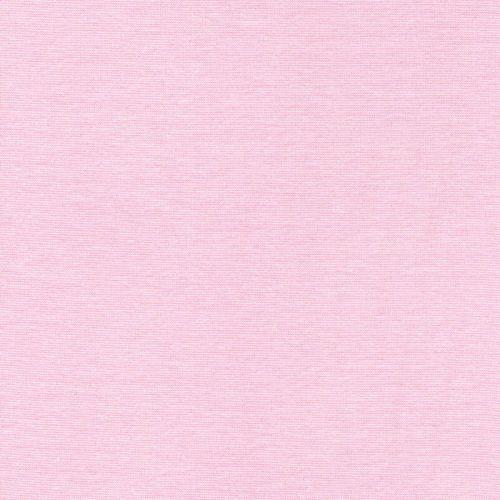 Bord côte rose layette 95%cot/5%el larg 70 cm