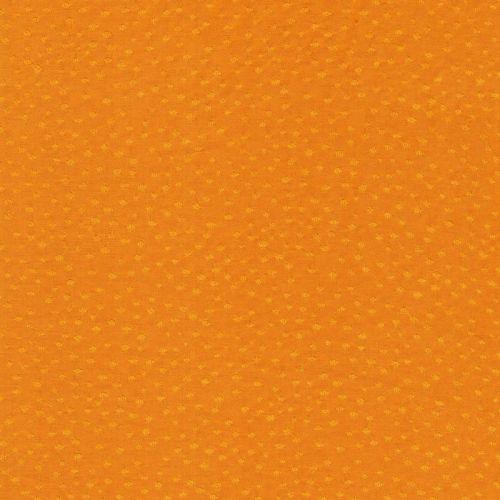 Tissu viscose plumetis moutarde