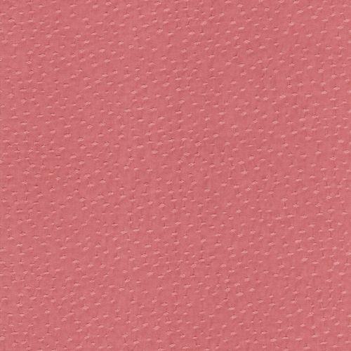 Tissu viscose plumeti rose