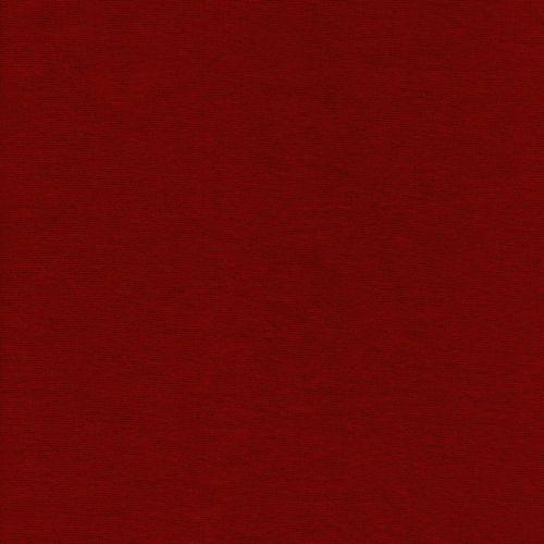 Bord côte terracotta coton Bio