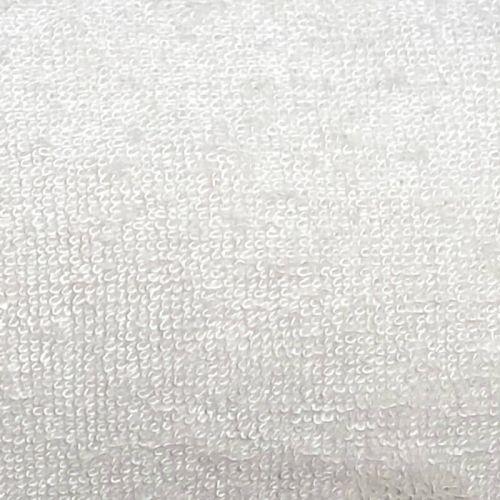 Micro éponge bambou monoface, coupon de 50 cm X 170 cm