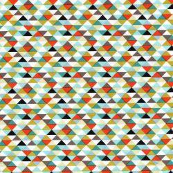 Tissu coton Time Warp  Michael Miller