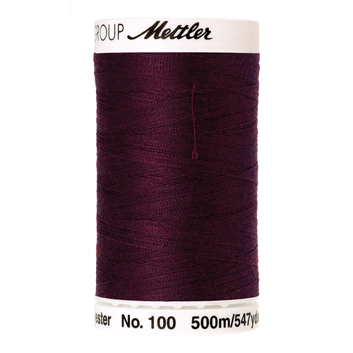 Bobine Amann 500 m- 100% polyester