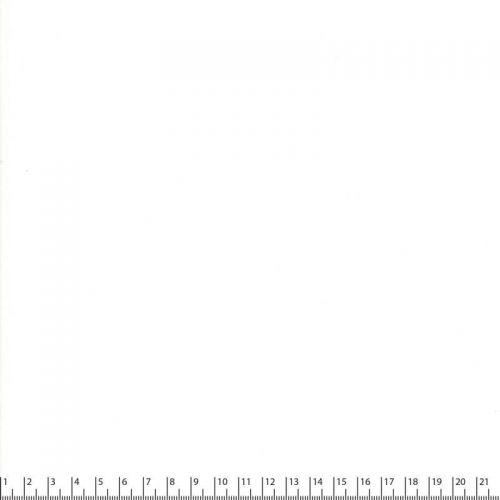 Tissu PUL blanc