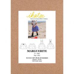 Patron Ikatee Marguerite 3-12 ans