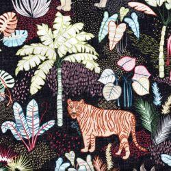 Tissu coton Flora and Fauna Michael Miller