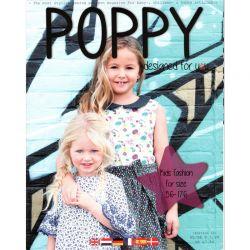 Magazine Binspired by Poppy