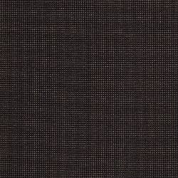 Tissu mini pied de poule noir glitter or