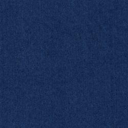 Tissu jean stretch bleu