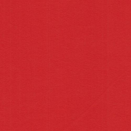 Tissu Jersey de luxe orange 92% viscose / 8%elast