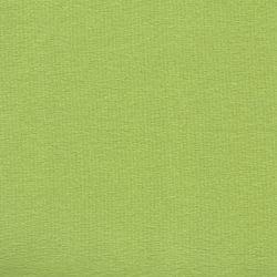 Tissu Jersey de luxe vert anis 92% viscose / 8%elast